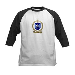 TURPIN Family Crest Tee