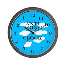 Cute Home office accents Wall Clock