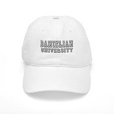 Danielian University Last Name Baseball Cap