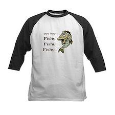 Here Fishy Fishy Fishy Tee