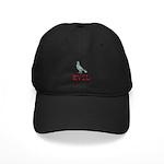 Evil Pigeon Black Cap