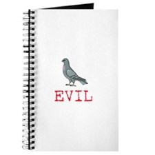Evil Pigeon Journal