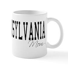 Pennsylvania Mom Mug