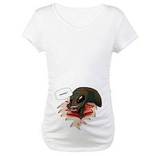 MaternaTEE ALIEN baby T-Shirt