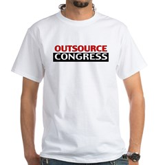 Outsource Congress Shirt