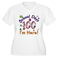 100 School Days T-Shirt
