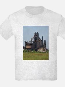 Blast Furnace T-Shirt