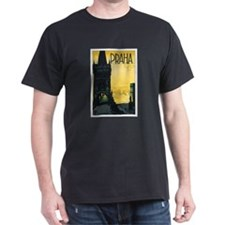 Praha Czechoslovakia T-Shirt