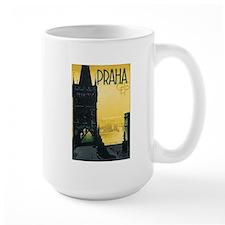 Praha Czechoslovakia Mug