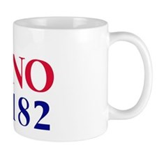 Vote NO on Prop 182 Coffee Mug