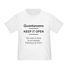 Guantanamo lover T