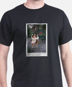 You are only young once T-Shirt