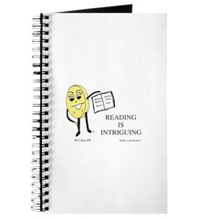 Reading is Intriguing! Journal