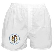FRIEND OF DOROTHY'S Boxer Shorts
