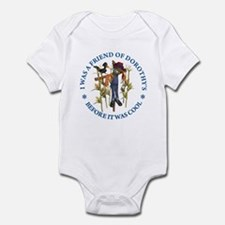 FRIEND OF DOROTHY'S Infant Bodysuit
