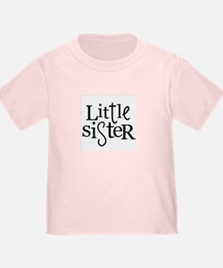 Little sister mixed type T