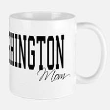 Washington Mom Mug