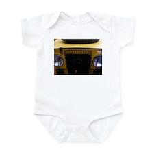 Rover Grille Infant Bodysuit