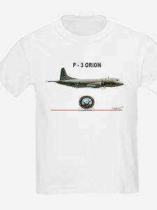 P3 Orion T-Shirt