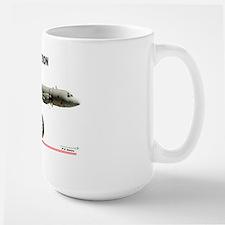 P3 Orion Mug
