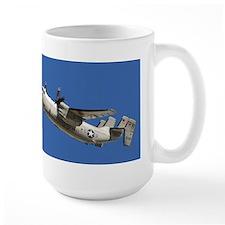 Patrol: P3 Orion Mug
