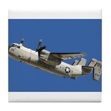 Patrol: P3 Orion Tile Coaster