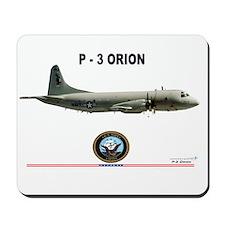 P3 Orion Mousepad