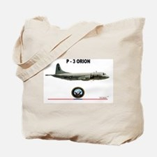P3 Orion Tote Bag