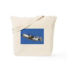 Patrol: P3 Orion Tote Bag
