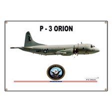 P3 Orion Banner