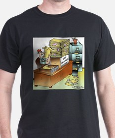The Change Orders T-Shirt