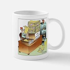 The Change Orders Mug