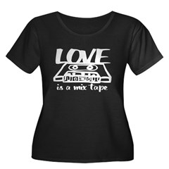 Love is a Mix Tape T