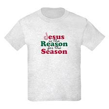 About Jesus Cane T-Shirt