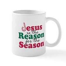 Jesus Cane Mug
