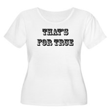 Unique Real T-Shirt