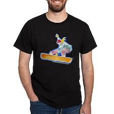 Winter X-Games Girl T-Shirt