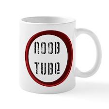 Cute Noob Mug