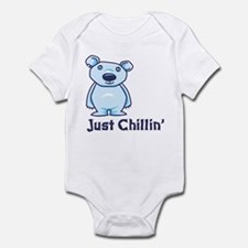 Just Chillin' Infant Bodysuit