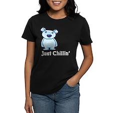 Just Chillin' Tee