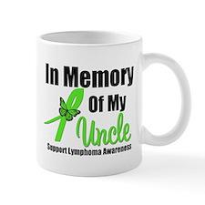 In Memory of My Uncle Mug
