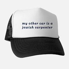 Cute My other car Trucker Hat