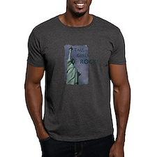 Tall Girls T-Shirt
