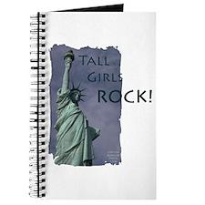 Tall Girls Journal
