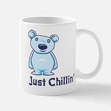 Just Chillin' Small Small Mug
