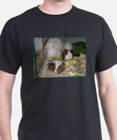Niblet and his Momma T-Shirt