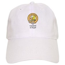 Campbell of Argyll Baseball Cap
