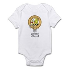 Campbell of Argyll Infant Bodysuit