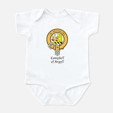 Campbell of Argyll Infant Bodysuit