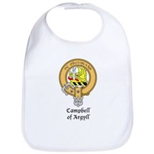 Campbell of Argyll Bib